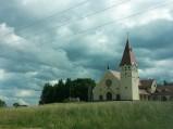 Kościół parafialny p.w. św. Jadwigi Królowej w Bojanie