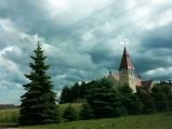 Kościół parafialny p.w. św. Jadwigi Królowej, Bojano