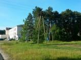 Las przy Hotelu Magellan, Bronisławów