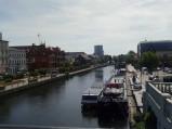Brda, Barka Lemara, Bydgoszcz