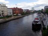 Barka Lemara, Bydgoszcz