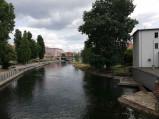 Brda, Mała Elektrownia Wodna, Bydgoszcz