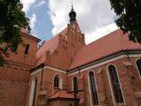 Katedra św. Marcina i Mikołaja w Bydgoszczy