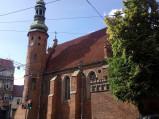 Kościół Wniebowzięcia NMP, Bydgoszcz