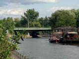 Most Bernardyński w Bydgoszczy