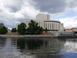 Opera Nova i Amfiteatr w Bydgoszczy