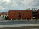 Pomnik Kazimierza Wielkiego w Bydgoszczy
