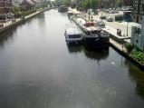 Trawy w Brdzie, Barka Lemara, Bydgoszcz