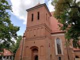 Wejđcie, Katedra św. Marcina i Mikołaja, Bydgoszcz