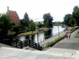 Wyspa św. Barbary w Bydgoszczy