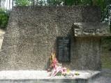 Pomnik, miejsce pamięci, Kumowa Dolina, Chełm