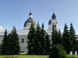 Bazylika, Sanktuarium Matki Bożej Chełmskiej
