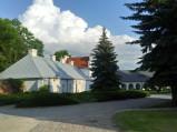Dom Pielgrzyma, Teren Sanktuarium, Chełm