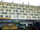 Hotel Kamena, Chełm