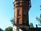 Wieża ciśnień w Chełmie