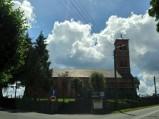 Kościół p.w. Świętych Apostołów Piotra i Pawła w Chmielnie