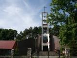 Kościół w Choczewie