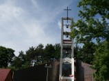 Kościół parafialny Matki Bożej Królowej Polski w Choczewie
