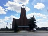 Kościół św. Józefa w Cycowie