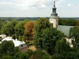 Kościół parafialny p.w. Przemienienia Pańskiego, Czersk