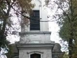 Kościół Przemienienia Pańskiego w Czersku