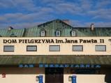 Dom Pielgrzyma im. Jana Pawła II w Częstochowie