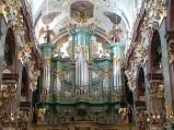 Organy główne w Jasna Góra Bazylika w Częstochowie