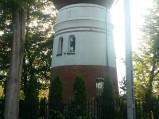 Wieża, Dąbrówno