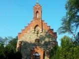 Kościół parafialny p.w. Niepokalanego Poczęcia NMP w Dąbrównie