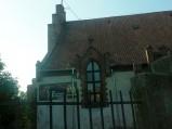 Kościół ewangelicko-metodystyczny w Dąbrównie