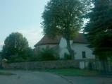 Kościół w Dąbrównie