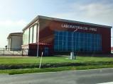 Laboratoria CSI w Depułtyczach Królewskich