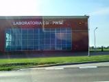 Laboratoria CSI - PWSZ w Chełmie w Depułtyczach Królewskich