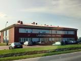 Laboratoria Centrum Studiów Inżynierskich PWSZ w Chełmie