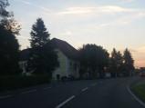 Zajazd w Dornhof
