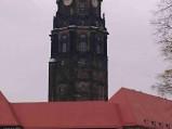 Ratusz, Drezno