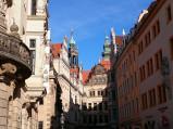 Georgentor w Dreźnie