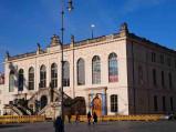 Muzeum Transportu w Dreźnie