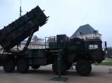 Pojazd rakietowy, Muzeum Wojskowo-Historyczne Bundeswehry w Dreźnie