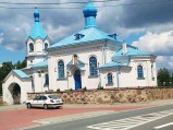 Cerkiew w Dubinach