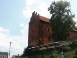Zamek Krzyżacki, Działdowo
