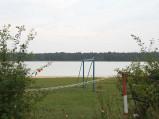 Boisko przy Jeziorze Firlej