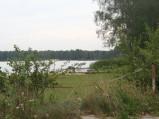 Plaża Jezioro Firlej