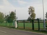 Boisko do piłki nożnej i do kosza, Gąsiorowo