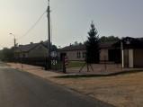 Budynek OSP, Gąsiorowo