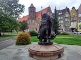 Pomnik Świętopełka Wielkiego w Gdańsku