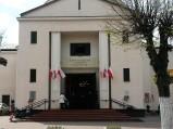 Kościół św. Jakuba, Głowno