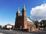 Kościół p.w. św. Mikołaja w Gójsku