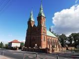 Kościół w Gójsku