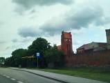 Kościół poewangelicki w Golubiu-Dobrzyniu